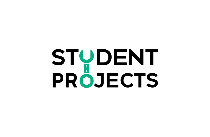 Student Projects logo
